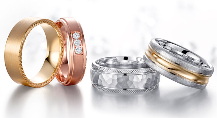 Designing your Jewellery with the Latest Technology
