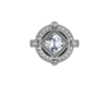 Picture of Fashion Ring 00299-00