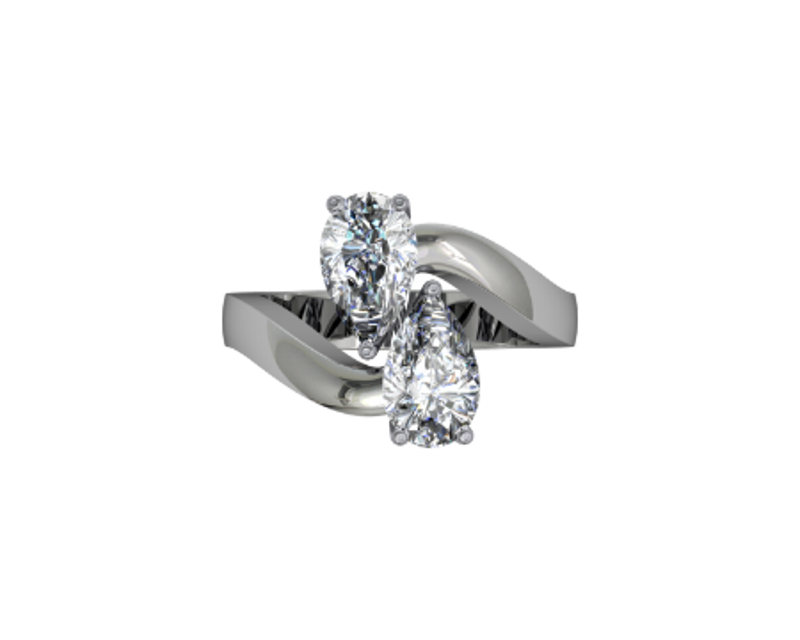 Picture of Fashion Ring 00399-00