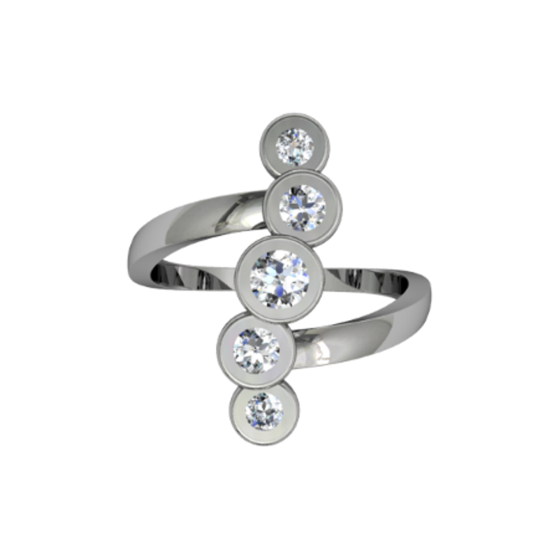 Picture of Fashion Ring 00470-00rg