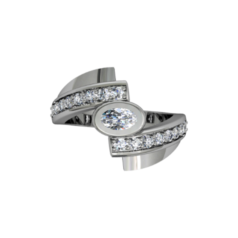 Picture of Fashion Ring 01090-00rg
