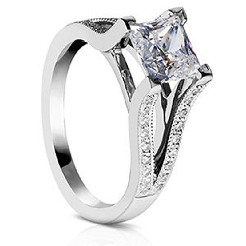 Picture of R434 | Diamond Engagement Rings