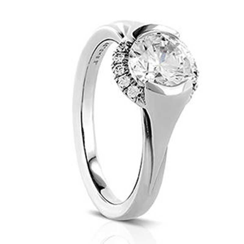 Picture of R607 | Diamond Engagement Rings