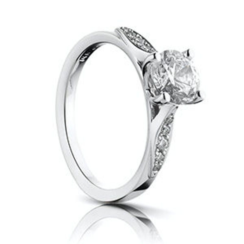 Picture of R619 | Diamond Engagement Rings