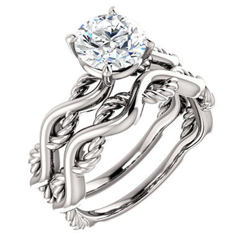 Picture of EDS-123131 | Diamond Engagement Rings