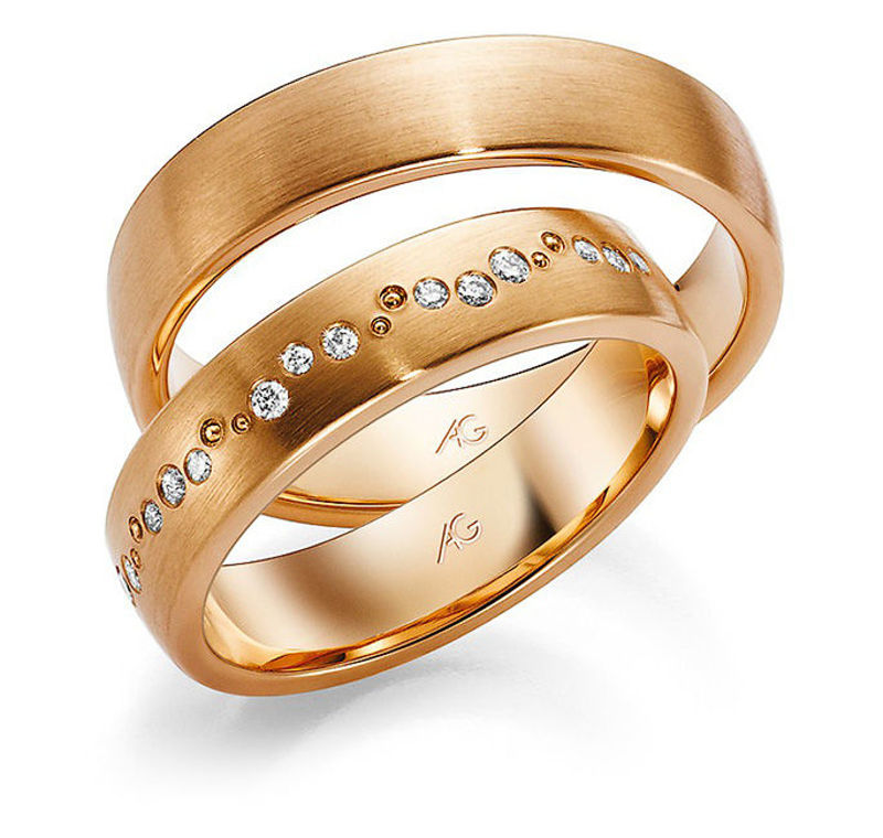 Picture of Style Number 28517/5 | Wedding Rings Calgary