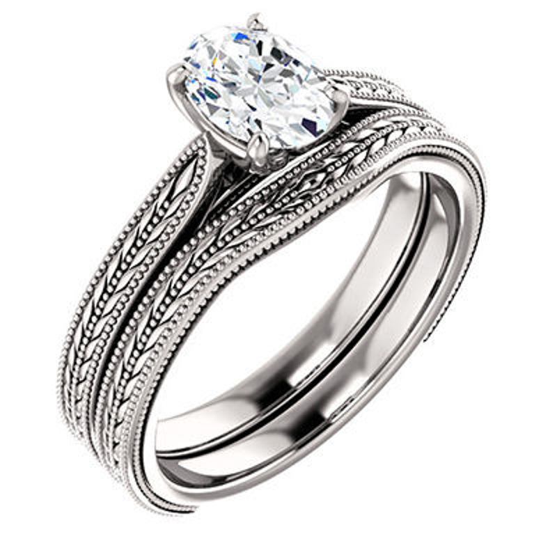 Picture of EDS - 123043   Diamond Engagement Rings