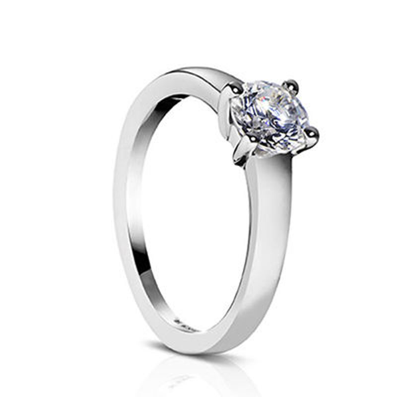 Picture of R149-1   Diamond Engagement Rings