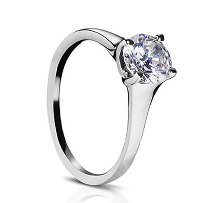 Picture of R281-1 | Diamond Engagement Rings