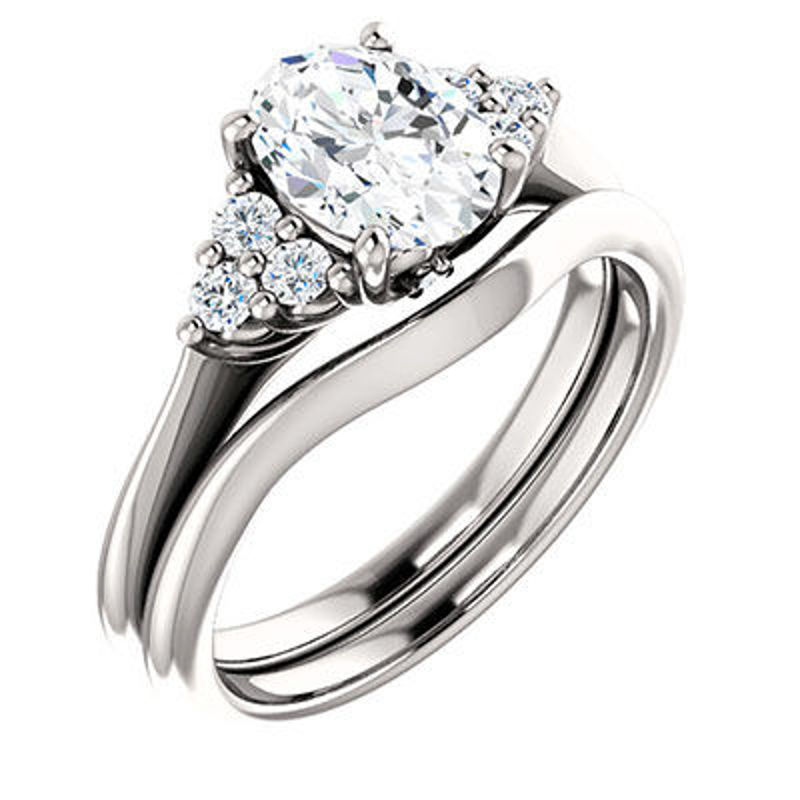 Picture of EDS - 123461| Diamond Engagement Rings