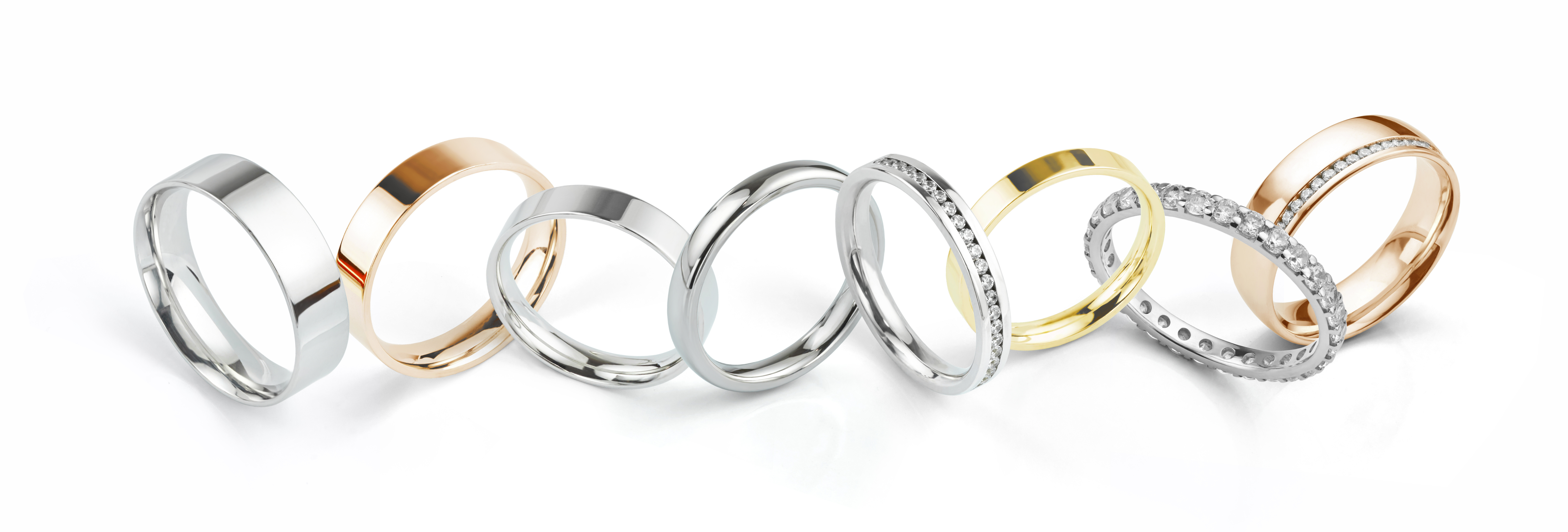 Choosing Your Perfect Wedding Band