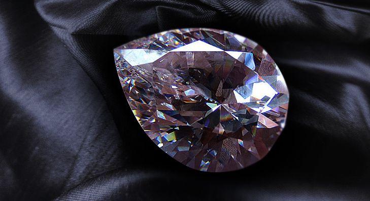 April is Diamond Month