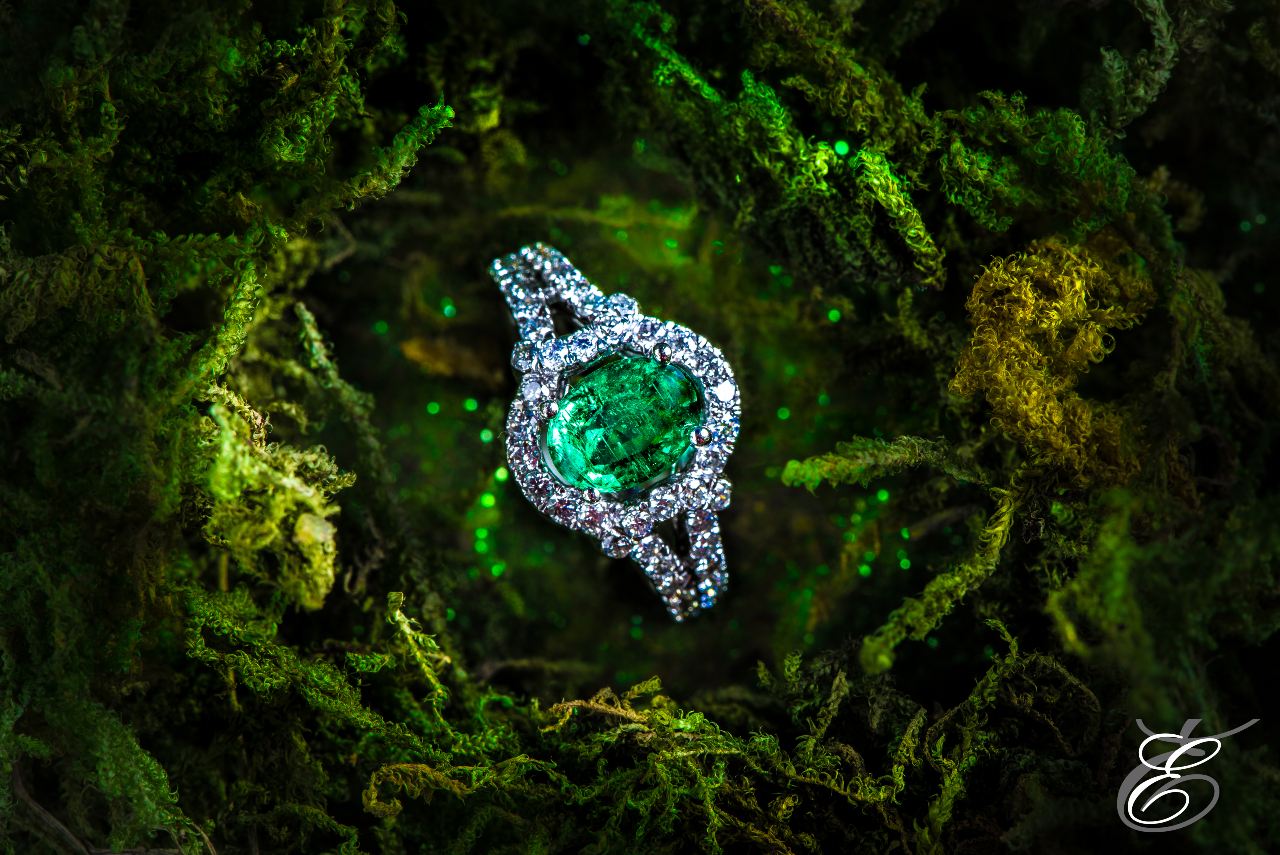 May is Emerald Month