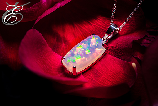 October is Opal Month